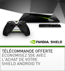 Free SHIELD Remote