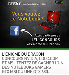 L'ENIGME DU DRAGON