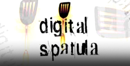 Digital Spatula