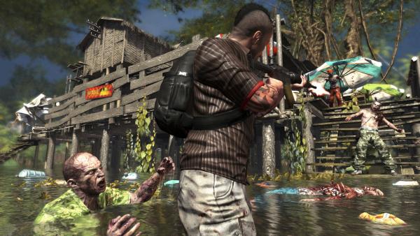 Скачать Dead Island Riptide The Game
