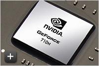 pilote carte graphique nvidia geforce 710m