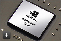 pilote nvidia geforce 820m