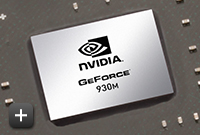 GeForce 930M