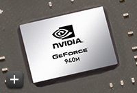 GeForce 940M
