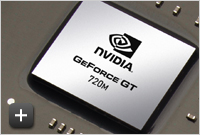 pilote nvidia geforce 710m