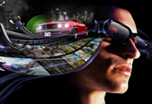 Compatibilité NVIDIA® 3D Vision™