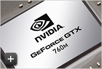 GeForce GTX 760M