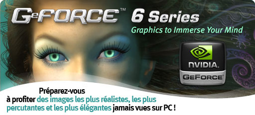 pilote carte graphique nvidia geforce 6600