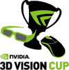 3d vision cup