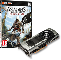 Assassin's Creed 4 Blag Flag Bundle