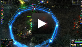 Heroes of Newerth Video