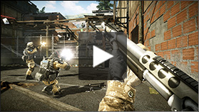 Warface Video