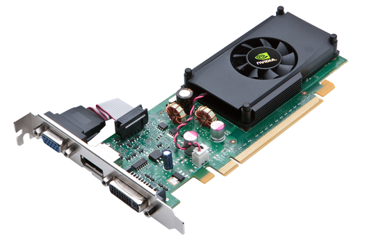 pilote carte graphique nvidia geforce 210 pour windows 7
